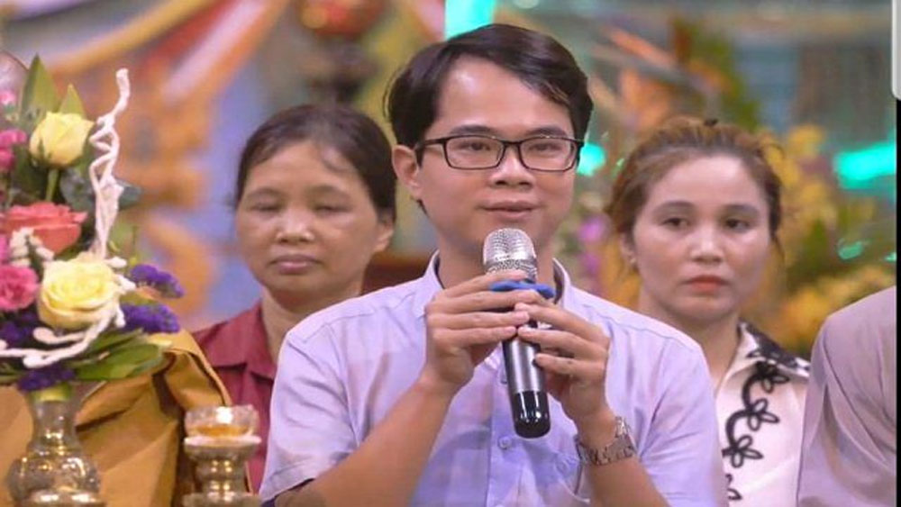 Bệnh viện Bạch Mai lên tiếng vụ bác sĩ 'liên quan' đến chùa Ba Vàng